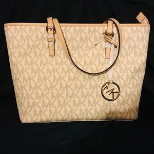 Michael Kors Shoulder Bag Large Size